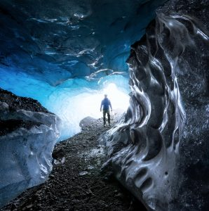 Skaftafell Ice Cave WInter 2019 2020 01