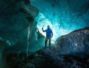 Skaftafell Ice Cave WInter 2019 2020 02