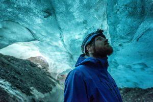 Skaftafell Ice Cave WInte