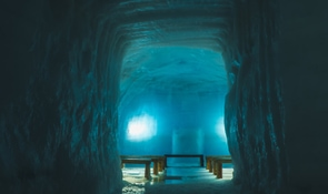 Into the Glacier Adventure iceland advice