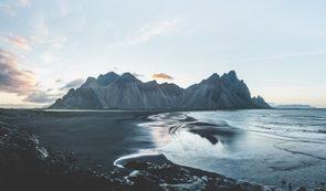 8 Days Around Iceland | Winter Minibus Tour