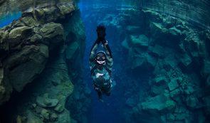 freedive silfra