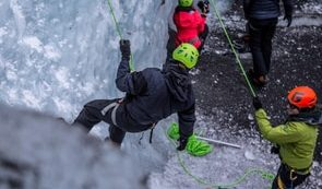 Solheimajokull Glacier Hike | 3-Hour Expedition | Small-Groups