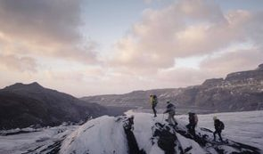 Solheimajokull Ice Climbing & Glacier Hike | Small Group Tour