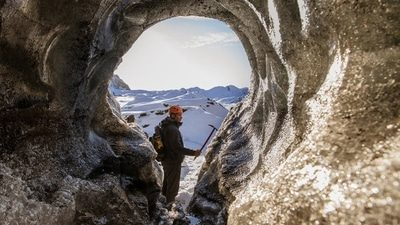 South Coast & Katla Ice Cave Tour
